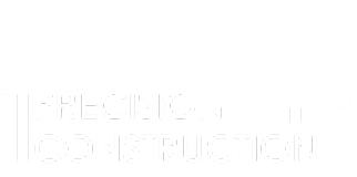 Precision Construction Mobile Retina Logo