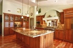 Winters Kitchen 1
