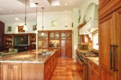 Winters Kitchen 2