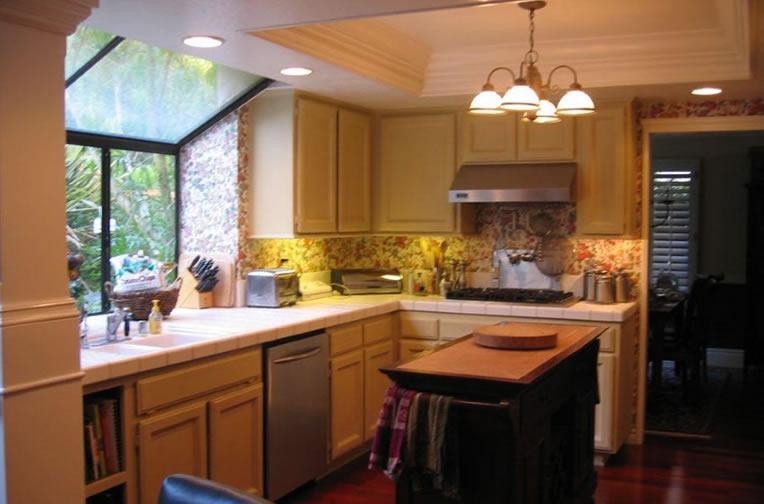 Before-Kitchen 3